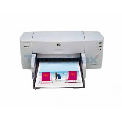 HP Deskjet 845c